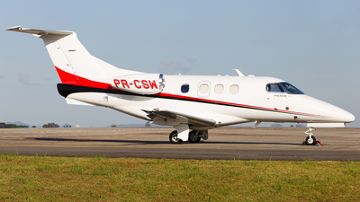 PR-CSW - Embraer 500 Phenom 100 - Private