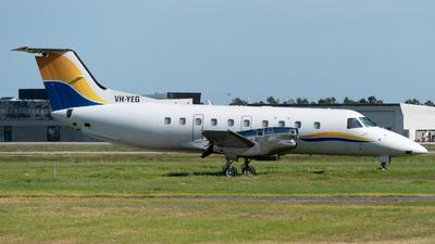 VH-YEG - Embraer EMB-120ER Brasília - Rossair