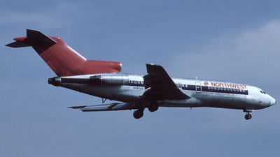 N461US - Boeing 727-51 - Northwest Airlines