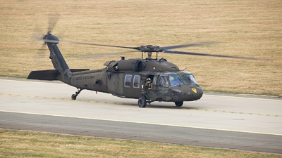 98-26828 - Sikorsky UH-60L Blackhawk - United States - US Army