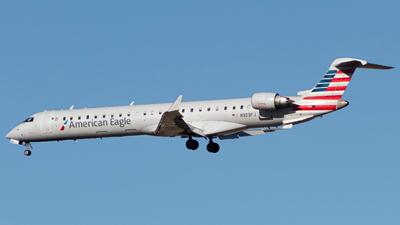 N923FJ - Bombardier CRJ-900ER - American Eagle (Mesa Airlines)