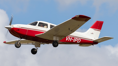 VH-IPD - Piper PA-28-181 Archer III - Basair
