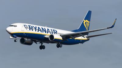 9H-QBH - Boeing 737-8AS - Ryanair (Malta Air)