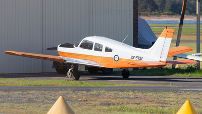 A picture of VHBVM - Piper PA28161 - [287816031] - © Mark B Imagery