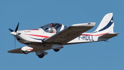 A picture of FHDLL - Evektor Aerotechnik SportStar RTC - [20151724] - © Philippe Ardin