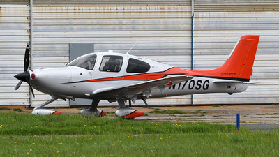 A picture of N270SG -  - [] - © bruno muthelet