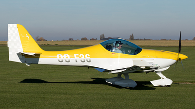 OO-F36 - B & F Technik FK-14 Polaris B - Private