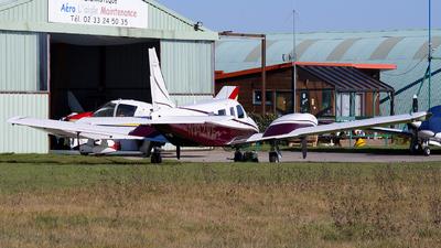 N142WF - Piper PA-34-220T Seneca V - Private