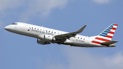 N238NN - Embraer 170-200LR - American Eagle (Envoy Air)