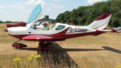 G-CGMP - CZAW SportCruiser - Private