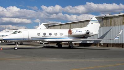 9S-AGY - Gulfstream G-III - Private