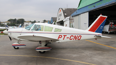 PT-CNO - Piper PA-28-180 Cherokee C - Private