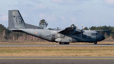 R204 - Transall C-160R - France - Air Force