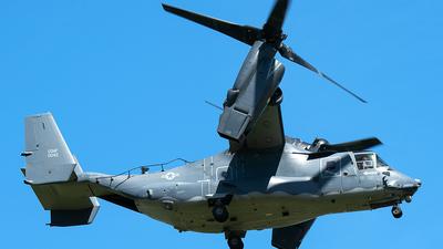 09-0042 - Boeing CV-22B Osprey - United States - US Air Force (USAF)