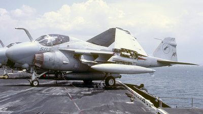 159311 - Grumman A-6E Intruder - United States - US Navy (USN)