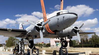 6060 - Douglas C-47A Skytrain - Turkey - Air Force