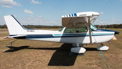 A picture of VHMCJ - Cessna 172N Skyhawk - [17269584] - © luke.priestley