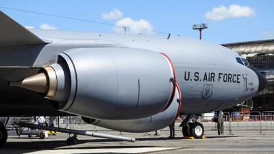 58-0102 - Boeing KC-135T Stratotanker - United States - US Air Force (USAF)