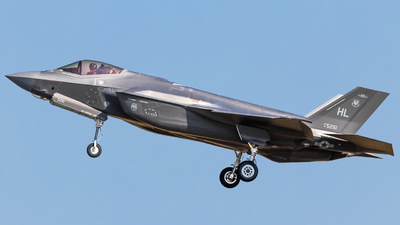 17-5261 - Lockheed Martin F-35A Lightning II - United States - US Air Force (USAF)