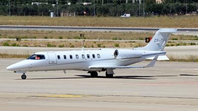 CS-TFQ - Bombardier Learjet 45 - Airjetsul Aviation