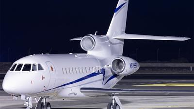 N529SG - Dassault Falcon 900EX - Private