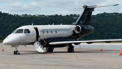 N278EE - Embraer EMB-545 Praetor 500 - Embraer