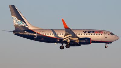 A picture of VPBZZ - Boeing 737752 - Smartavia - © Andrei Kurach