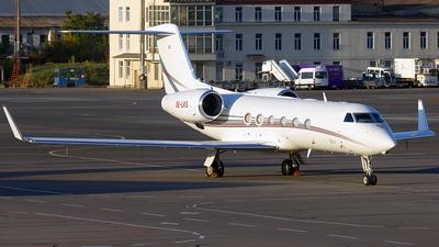 OE-LKS - Gulfstream G450 - Alpi Jets
