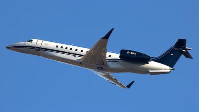 D-AIRV - Embraer ERJ-135BJ Legacy 650E - Air Hamburg