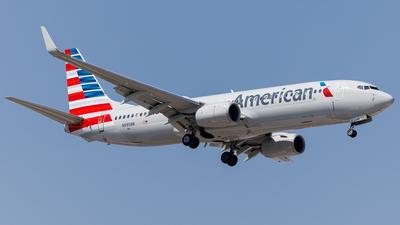 N995NN - Boeing 737-823 - American Airlines