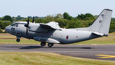 MM62127 - Alenia C-27J Spartan - Italy - Air Force