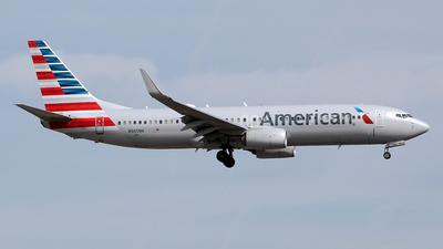 N965NN - Boeing 737-823 - American Airlines