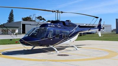 ZS-RUM - Bell 206L-3 LongRanger III - Private