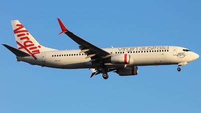 VH-YIV - Boeing 737-8FE - Virgin Australia Airlines