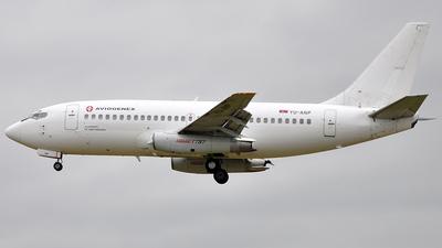 YU-ANP - Boeing 737-2K2(Adv) - Aviogenex