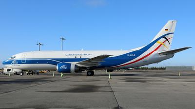 D-ACLG - Boeing 737-46J(SF) - CargoLogic Germany