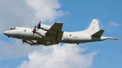 60-07 - Lockheed P-3C Orion - Germany - Navy