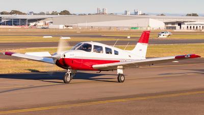 VH-VDN - Piper PA-28-181 Archer - Private