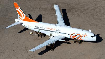 N326GL - Boeing 737-73A - GOL Linhas Aéreas