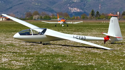 I-CYAO - Schempp-Hirth Cirrus - Private