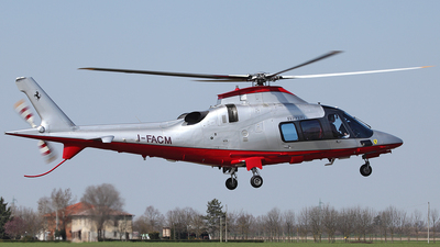 A picture of IFACM - AgustaWestland AW109 - [300292] - © TOMBARELLI FEDERICO