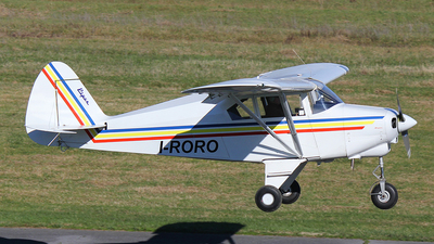 I-RORO - Piper PA-22-160 Tri-Pacer - Private