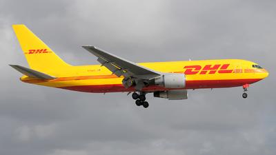 N792AX - Boeing 767-281(BDSF) - DHL (ABX Air)