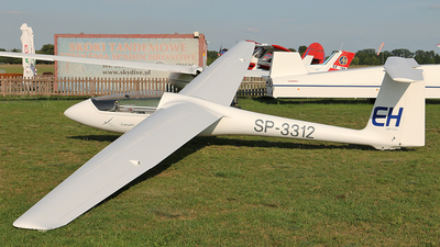 SP-3312 - SZD 51-1 Junior - Private