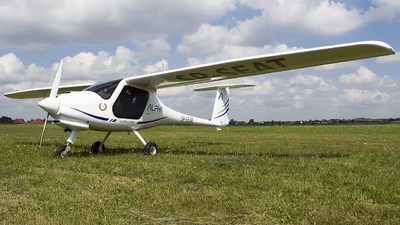 SP-SEAT - Pipistrel Virus SW - Private