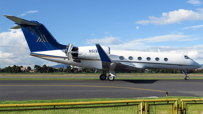 N513MA - Gulfstream G-IV - Elite Aero Group