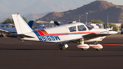 A picture of N9169W - Piper PA28235 - [2810823] - © Jeremy D. Dando