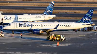 N309JB - Embraer 190-100IGW - jetBlue Airways