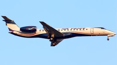 5N-BVD - Embraer ERJ-145LR - Air Peace