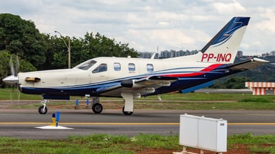 PP-INQ - Socata TBM-850 - Private